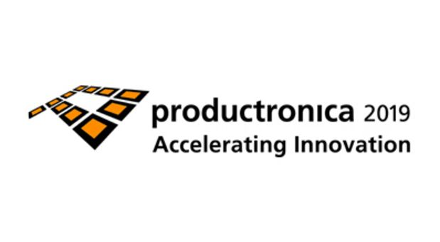 Productronica - Messe München